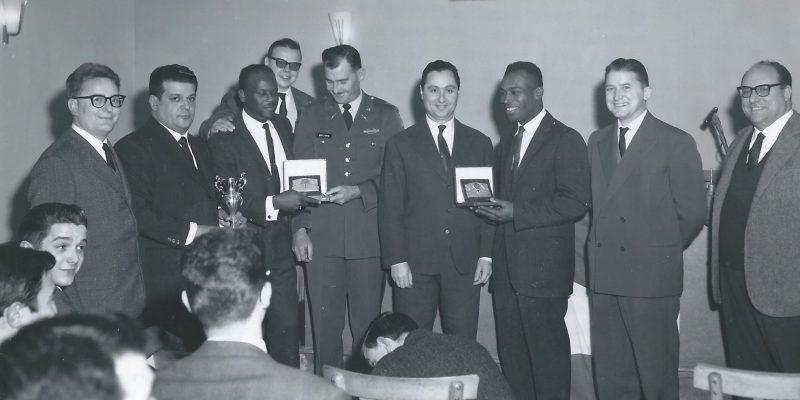 1961_Libertas Bencini_Premiazione