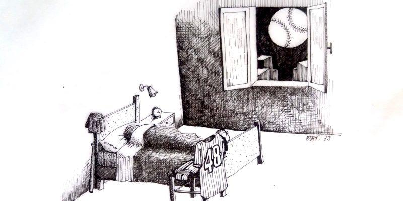 Il 48 Dorme _Dario1973