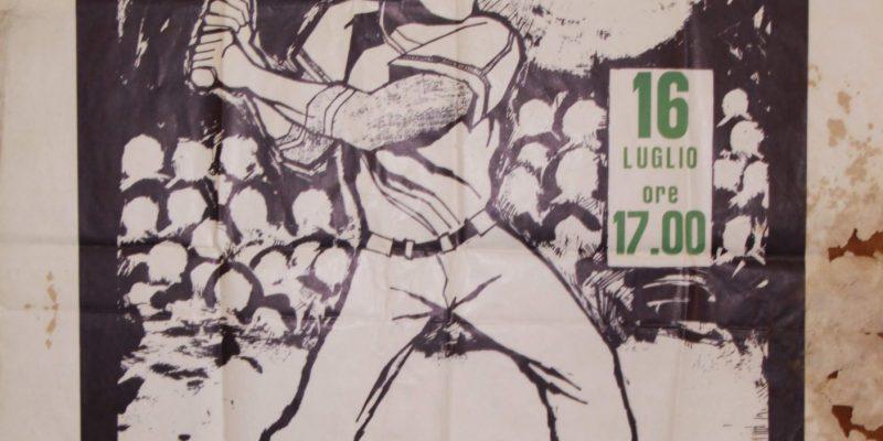 Poster Prora 1967