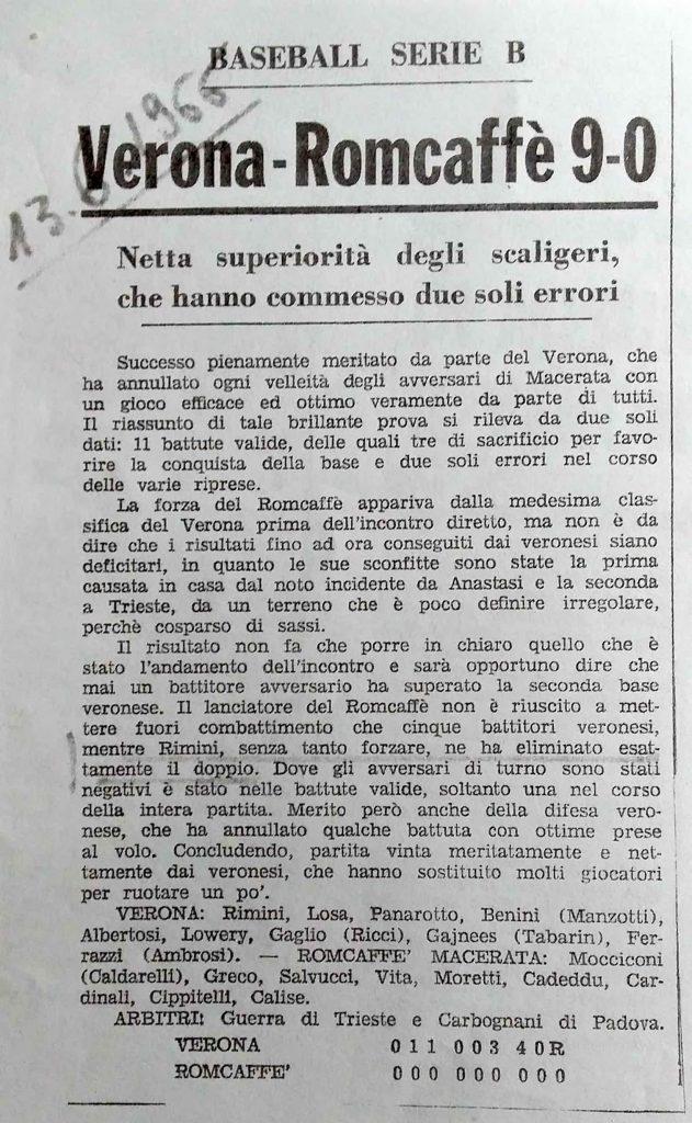 Prora Rimini