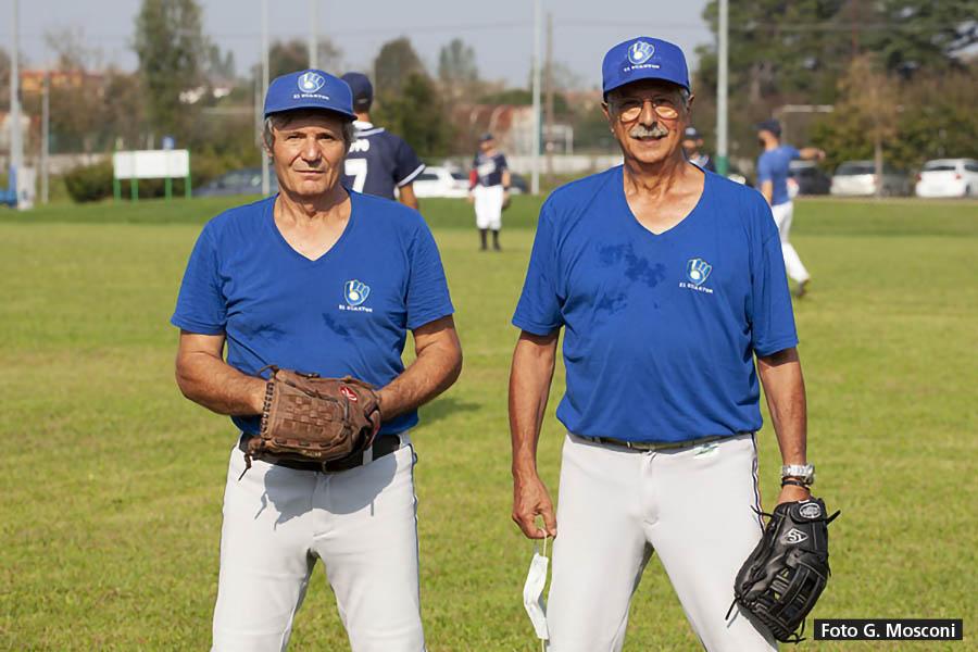 Giuliano e Sergio