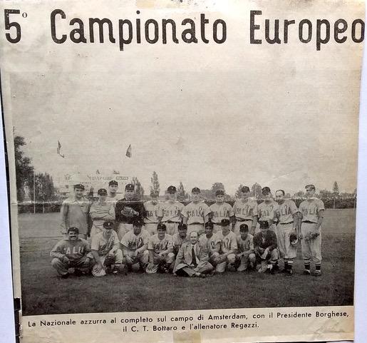5° Campionato Europeo